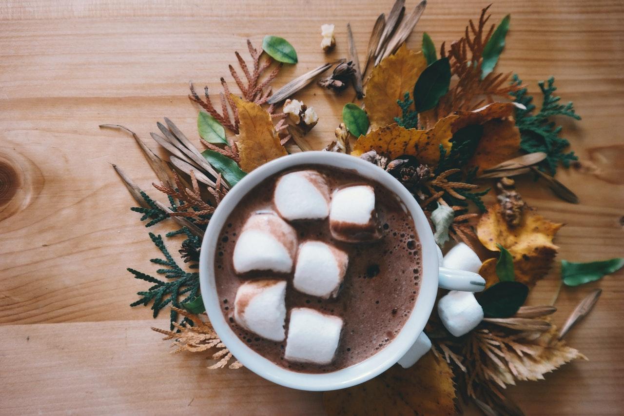 jak polubić jesień, jesienna depresja