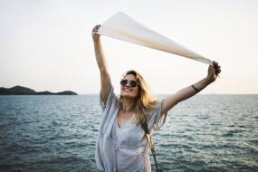 optymizm, blog, zasady