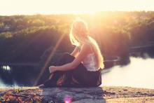 optymizm, problemy, stres
